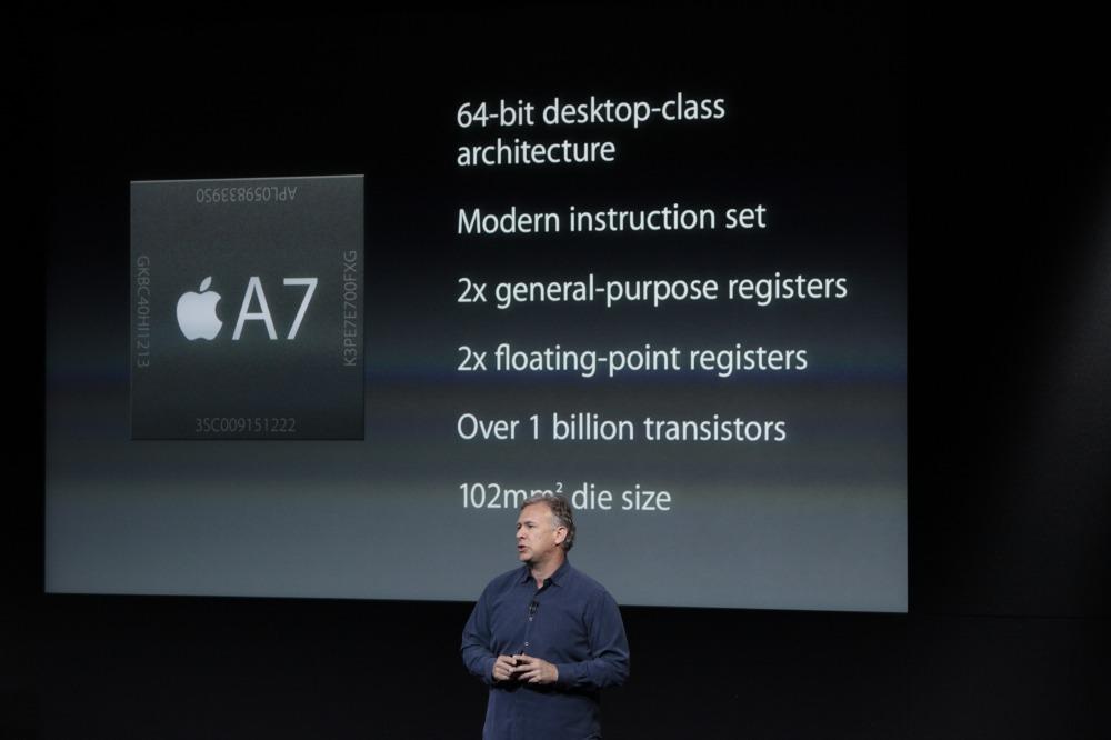 O que a arquitetura de 64 bits realmente significa para o futuro dos smartphones