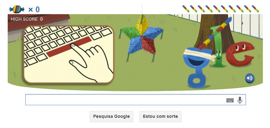 google 1998 doodle