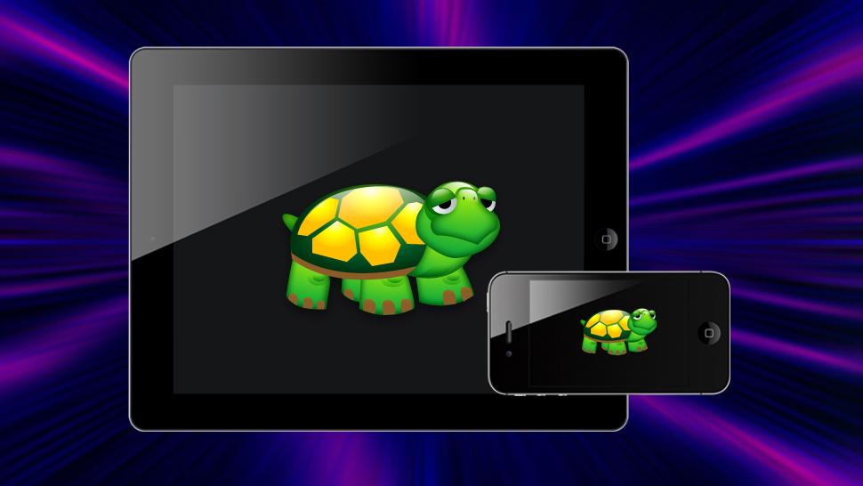 Como acelerar um iPhone ou iPad velho e lento