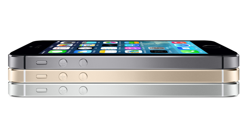 iphone 5s grey gold white colors