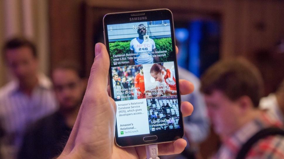 Samsung Galaxy Note 3 e Galaxy Gear entram em pré-venda no Brasil