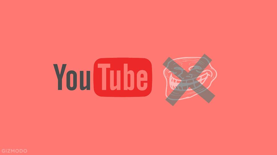 Comentários do YouTube em breve ficarão menos racistas, homofóbicos e confusos
