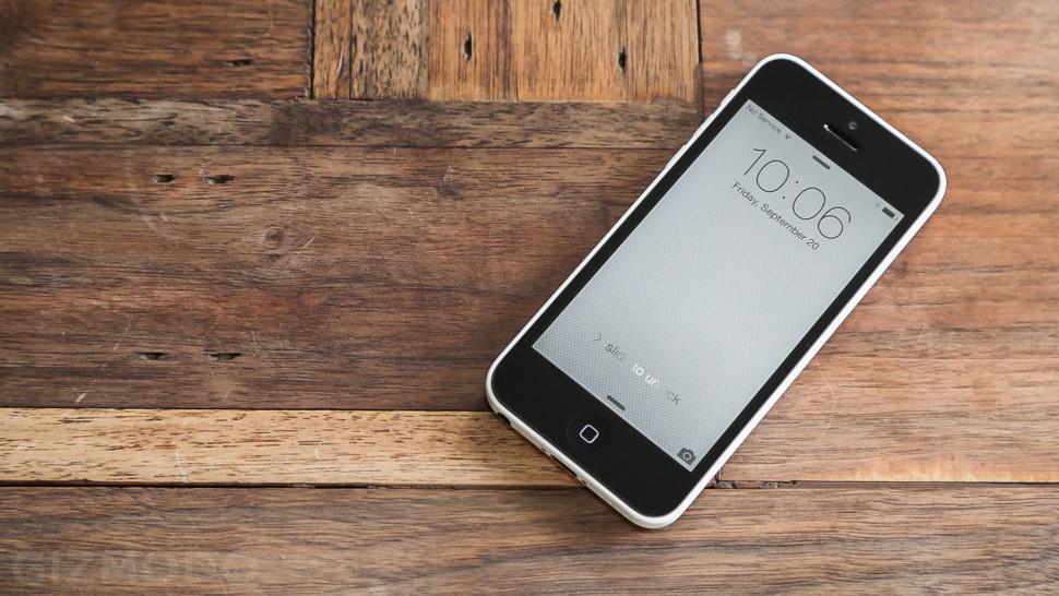 [Hands-on] iPhone 5C: um iPhone 5 com um corpo duro de plástico