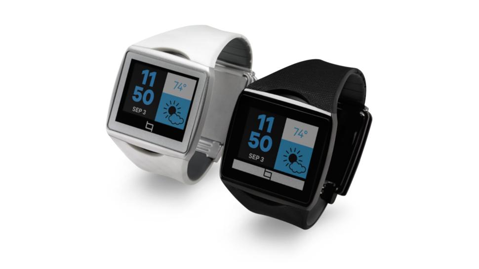 A Qualcomm também tem um relógio inteligente e ele é o oposto do Galaxy Gear