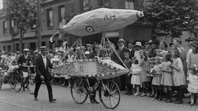 Woolwich Carnival