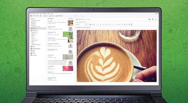 Evernote 5 para Windows: (muito) mais bonito e (um pouco) mais prático