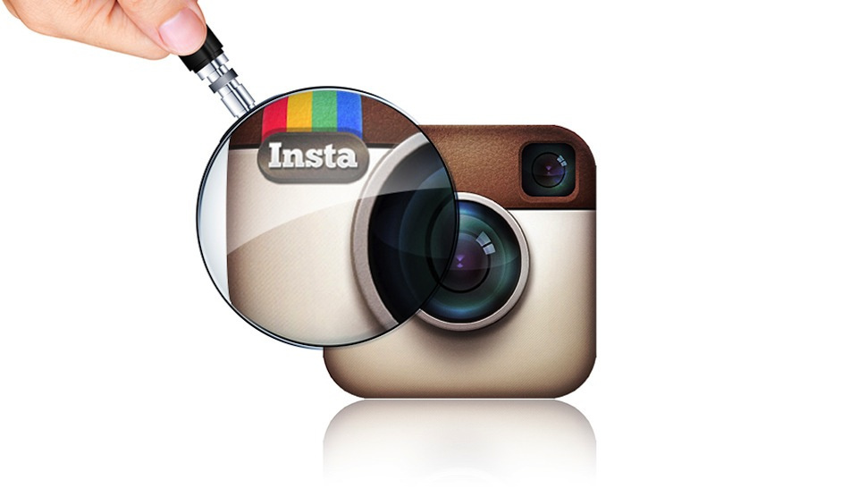 instagram lupa