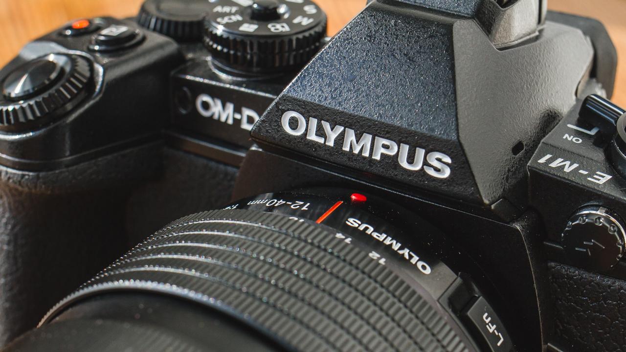 [Review] Olympus OM-D E-M1: robusta, utilitária e fantástica