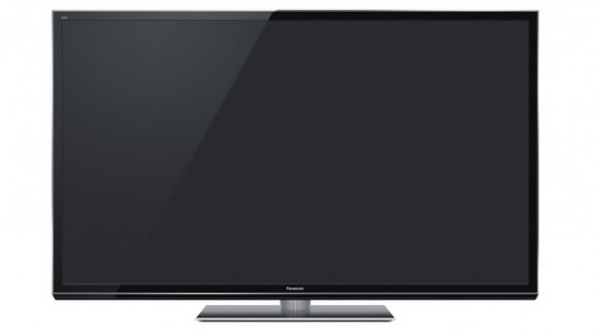 tv panasonic plasma
