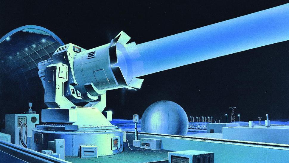 10 armas soviéticas da Guerra Fria que assustaram a inteligência militar dos Estados Unidos