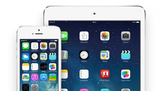 melhores apps iphone ipad ios7