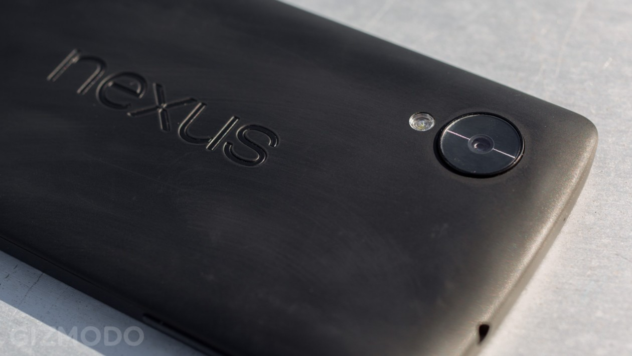 nexus 5 camera review