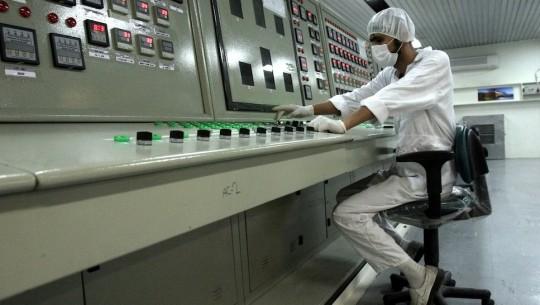 Iran Stuxnet