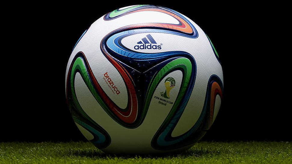 e8a08f3c73423 Uma breve história de todas as bolas oficiais da Copa do Mundo desde ...