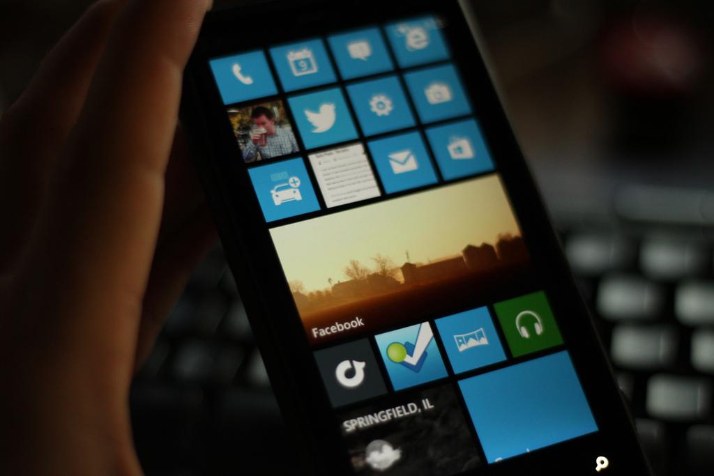 Os melhores apps da semana para Windows Phone