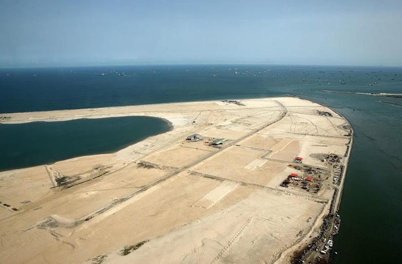 Eko Atlantic Nigeria (2)