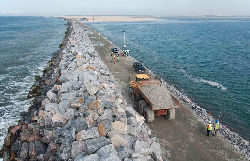 Eko Atlantic Nigeria (3)