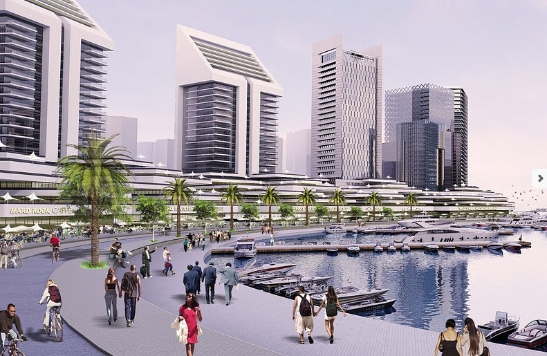 Eko Atlantic Nigeria (5)