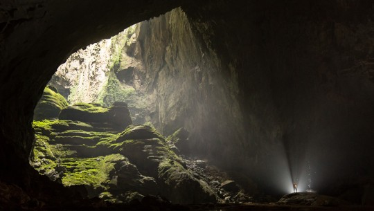 World's Largest Cave (1)