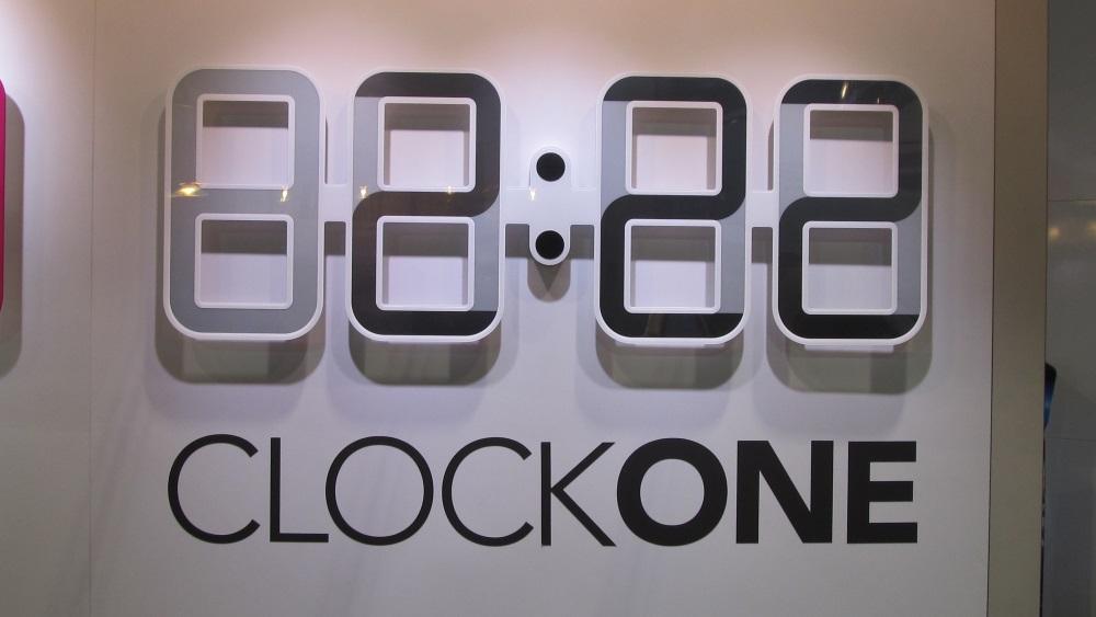 clockone 1