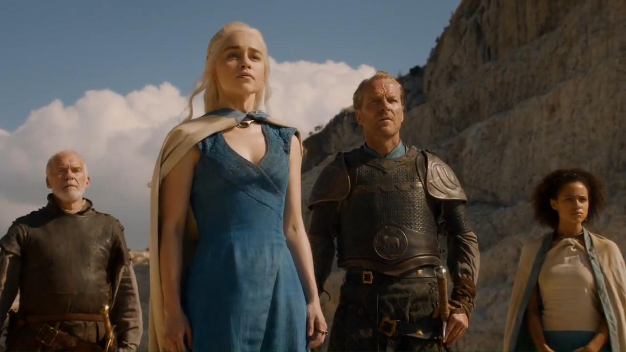 Game of Thrones: primeiro trailer da 4ª temporada é incrível