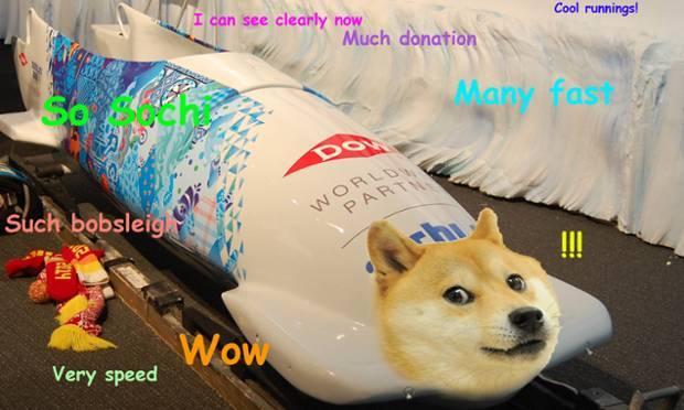 jamaica bobsled dogecoin