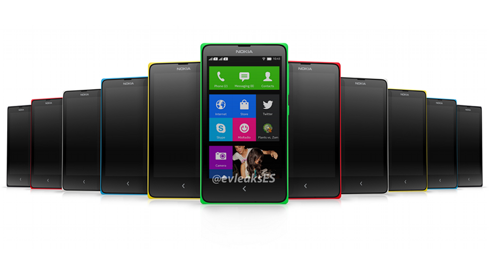 [Rumor] Android da Nokia será apresentado no fim de fevereiro