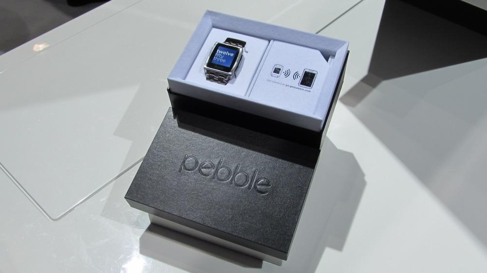pebble steel 6