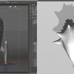 phoshop 3d printing