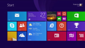 windows 8.1 tela iniciar start