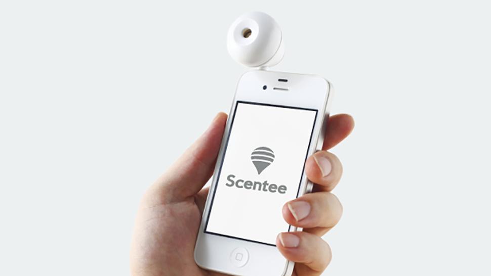 Este emissor de cheiros para smartphones está disponível para o mundo inteiro