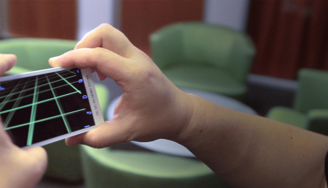 Google Tango: um smartphone experimental com Android que mapeia o seu mundo