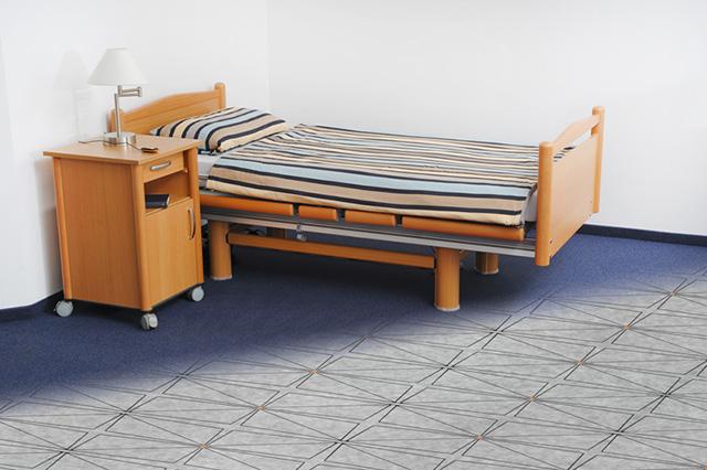 Electronic Floor Sensors (4)