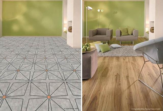 Electronic Floor Sensors (5)
