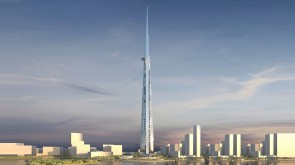 Kingdom Tower construcao (1)