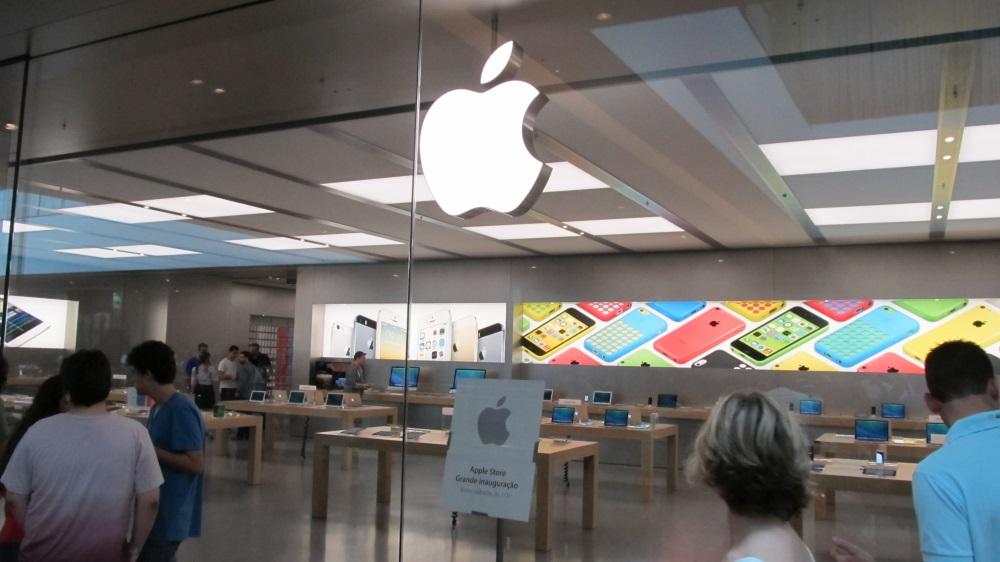 apple store brasil 3