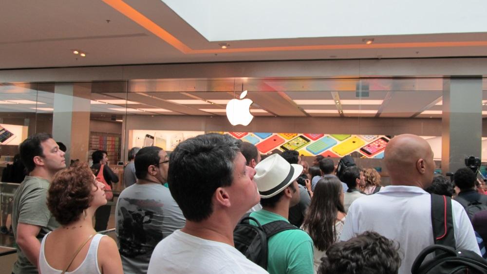 apple store brasil 7