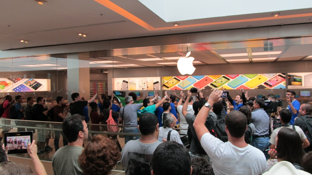 apple store brasil 8