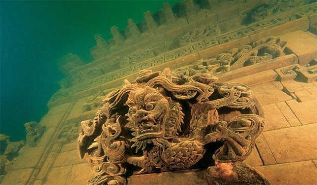china drowned city (2)