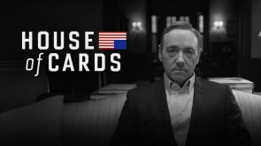 house of cards segunda temporada