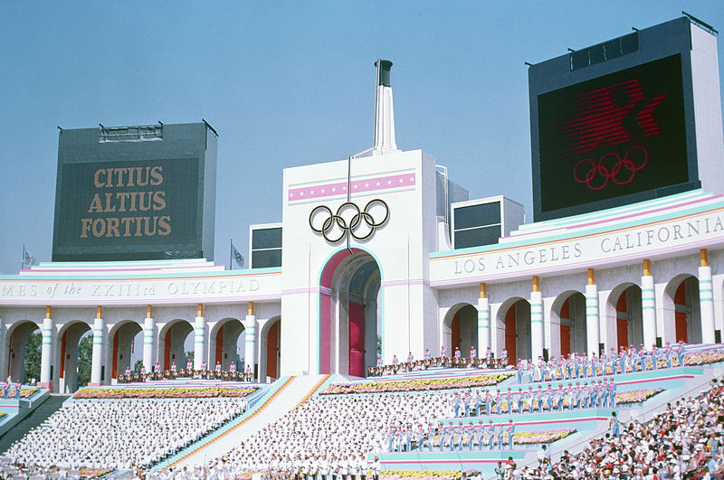 la olympics 1984 (3)