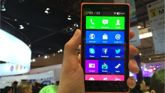 nokia x hands-on espanol (1)