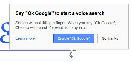 ok google busca 2