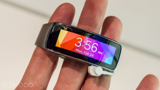 samsung gear fit hands-on (1)
