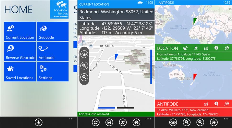 Location Finder copy