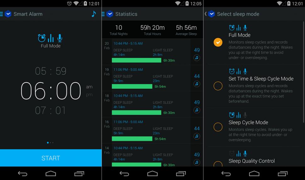 Smart Alarm Clock copy