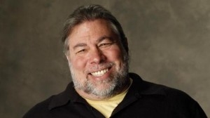 Steve Wozniak smile