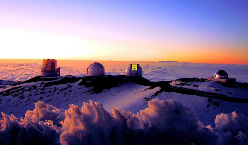 Thirty Meter Telescope (2)