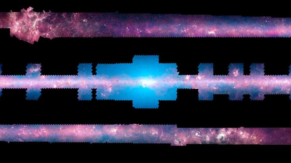 Nova teoria sugere que é possível escapar de um buraco negro