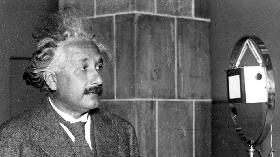 9 Citações Atribuídas A Albert Einstein Que São Falsas